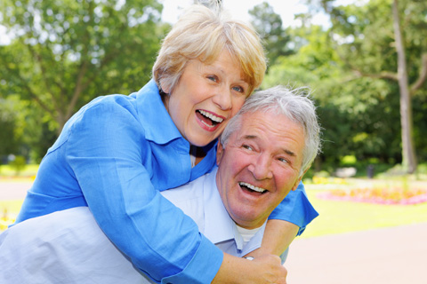 Best Dating Sites For Older People